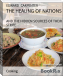 THE HEALING OF NATIONS