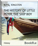 THE HISTORY OF LITTLE PETER, THE SHIP BOY