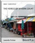 THE HEIRESS OF WYVERN COURT