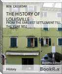 THE HISTORY OF LOUISVILLE