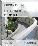 THE HONORED PROPHET
