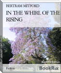 IN THE WHIRL OF THE RISING
