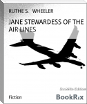 JANE STEWARDESS OF THE AIR LINES