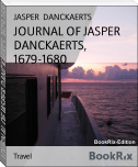 JOURNAL OF JASPER DANCKAERTS, 1679-1680