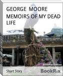 MEMOIRS OF MY DEAD LIFE