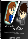 Alternate Realities - Sneak Peek -