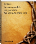 Das moderne Ich. Interpretation