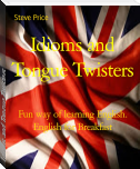 Idioms and Tongue Twisters