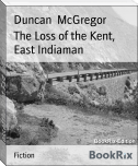 The Loss of the Kent, East Indiaman
