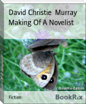 Making Of A Novelist