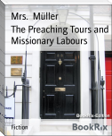 The Preaching Tours and Missionary Labours