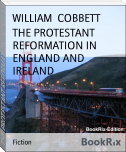 THE PROTESTANT REFORMATION IN ENGLAND AND IRELAND
