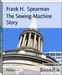 The Sewing-Machine Story