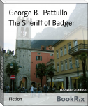 The Sheriff of Badger