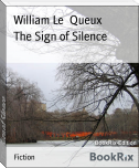 The Sign of Silence