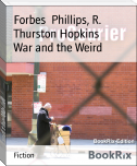 War and the Weird