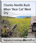 When 'Bear Cat' Went Dry