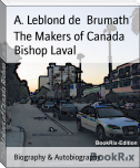 The Makers of Canada Bishop Laval