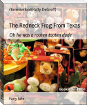 The Redneck Frog From Texas