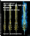 The Sword of the Lost Warrior
