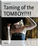 Taming of the TOMBOY!!!!  (excerpt)