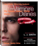The Vampire Diaries// Stefan Diaries