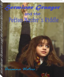 Hermione Granger and the Potions Master's Riddle