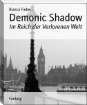 Demonic Shadow