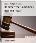 Hammer the Scammers