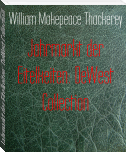 Jahrmarkt der Eitelkeiten: DeWest Collection