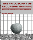 The Philosophy of Recursive Thinking