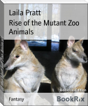 Rise of the Mutant Zoo Animals