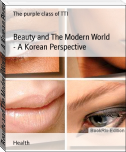 Beauty and The Modern World - A Korean Perspective