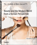 Beauty and the Modern World from a Korean Perspective