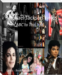 Michael Jackson Lyrics