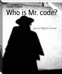 Who is Mr. code?