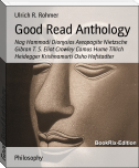 Good Read Anthology