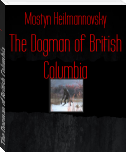 The Dogman of British Columbia