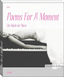 Poems For A Moment