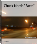 "Chuck Norris ""Facts"""