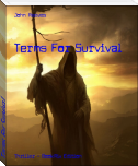 Terms For Survival