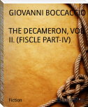 THE DECAMERON, VOL. II. (FISCLE PART-IV)