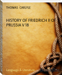 HISTORY OF FRIEDRICH II OF PRUSSIA V 18