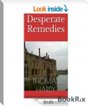 DESPERATE REMEDIES (PART-2)