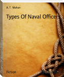 Types Of Naval Officers