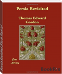 Persia Revisited (Fiscle Part-Ix)