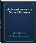 Adventures In New Guinea