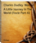A Little Journey In The World (Fiscle Part-X)