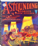 Astounding Stories Of Super-Science February 1930 (Fiscle Part-X)