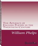 The Advance Of English Poetry In The Twentieth Century  (Fiscle Part-X)